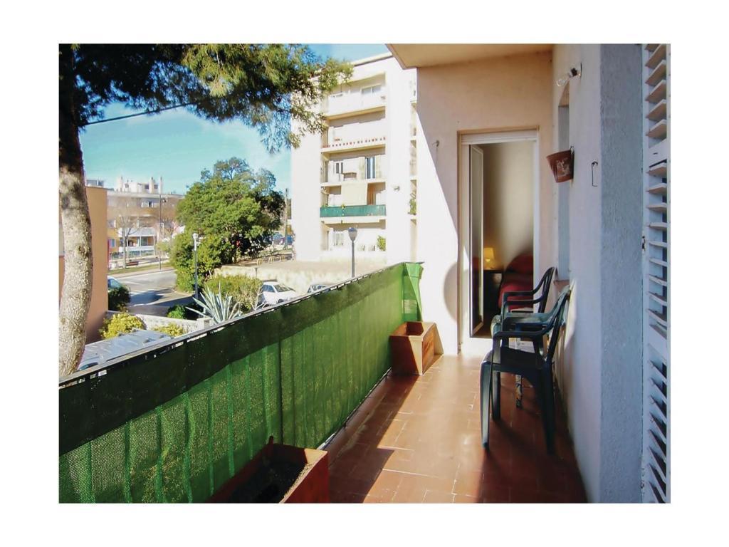 Apartments In Bell-lloch Catalonia