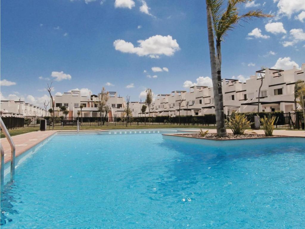 Hotel cerca : Apartment Bulevar de los Naranjos J.
