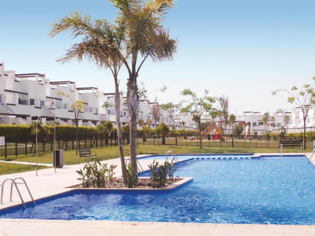 Apartments In Casas Del Aljibe Murcia