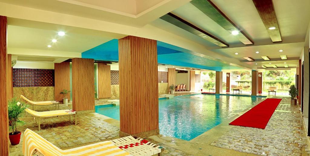The Grand Shiva Resort & Spa