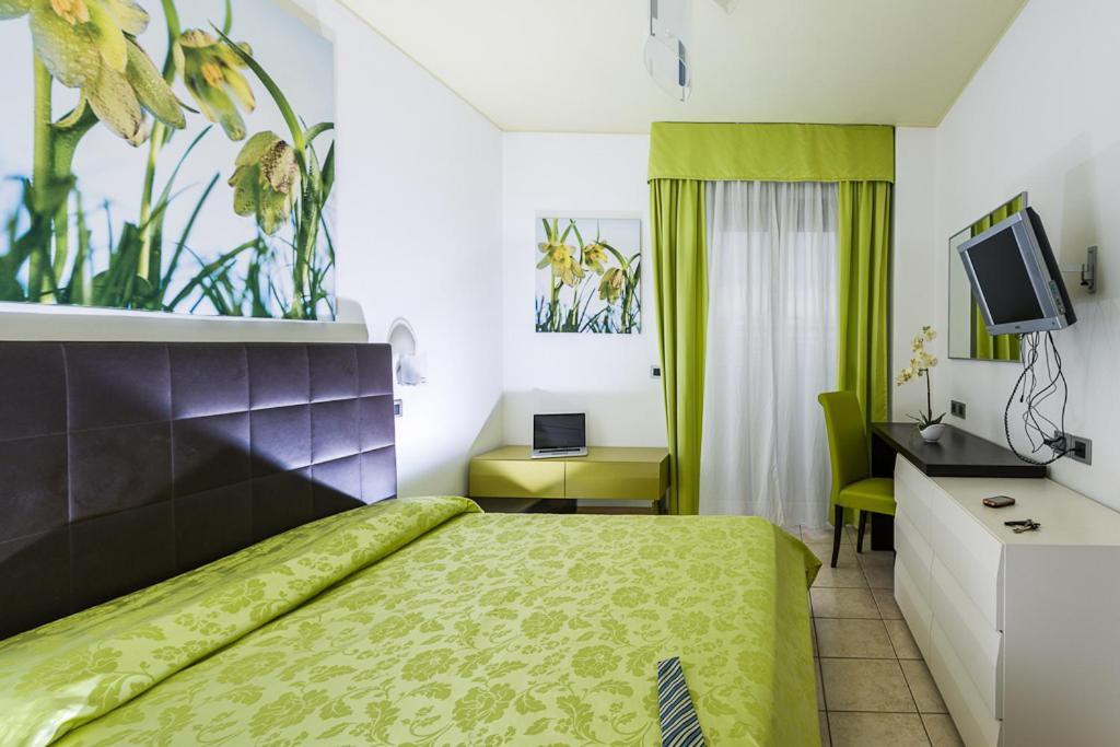 Hotel Alle Due Palme