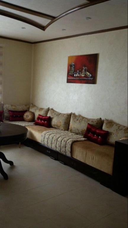 Ferienwohnung Jardin de moulouya (Marokko Saidia) - Booking.com