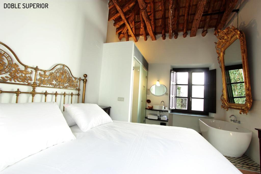 boutique hotels in córdoba  71