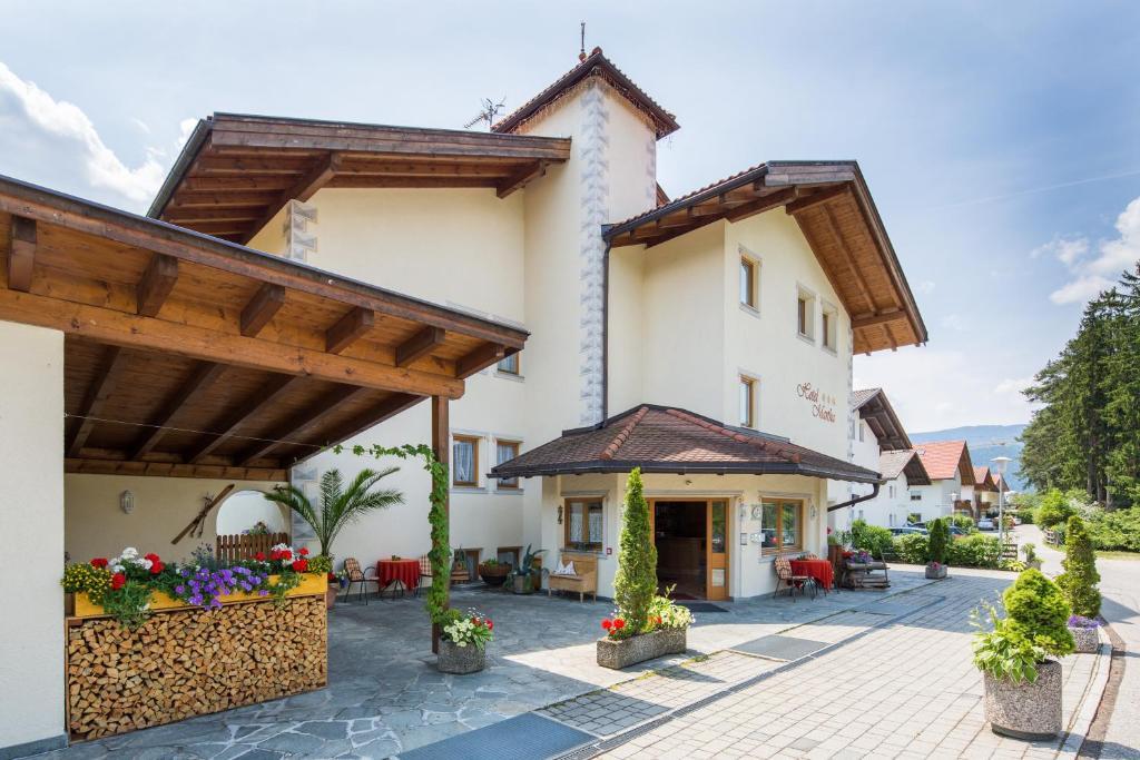 Hotel Martha, Brunico – Prezzi aggiornati per il 2018