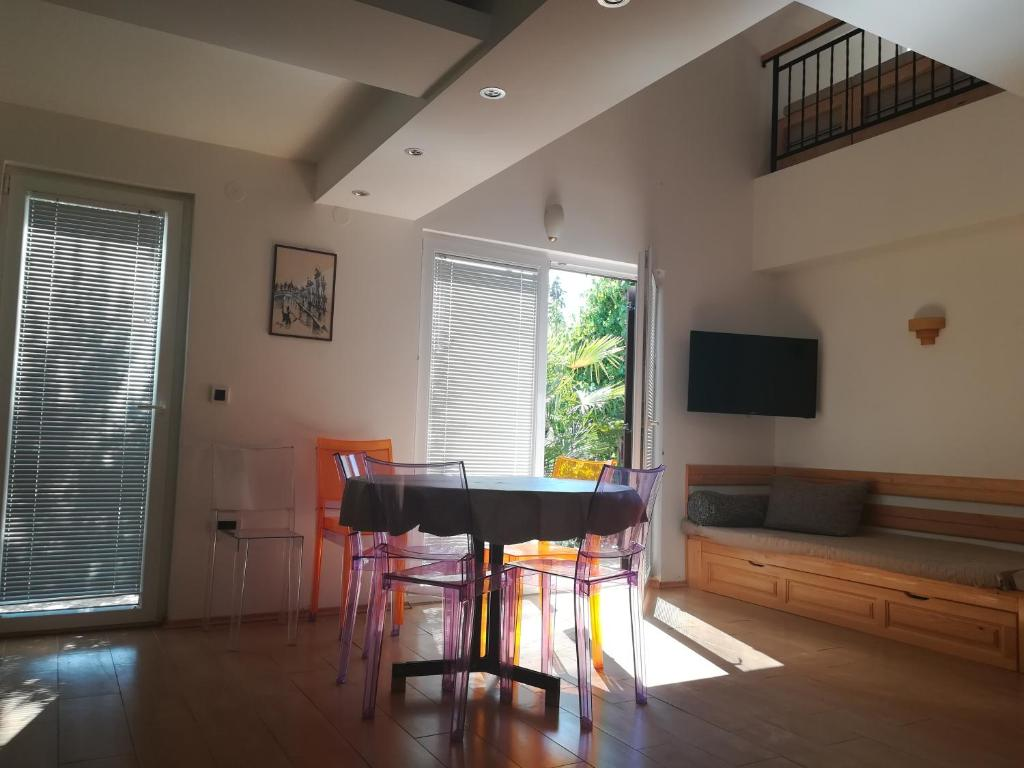 Villa bianca karin gornji karin carino u prezzi aggiornati per