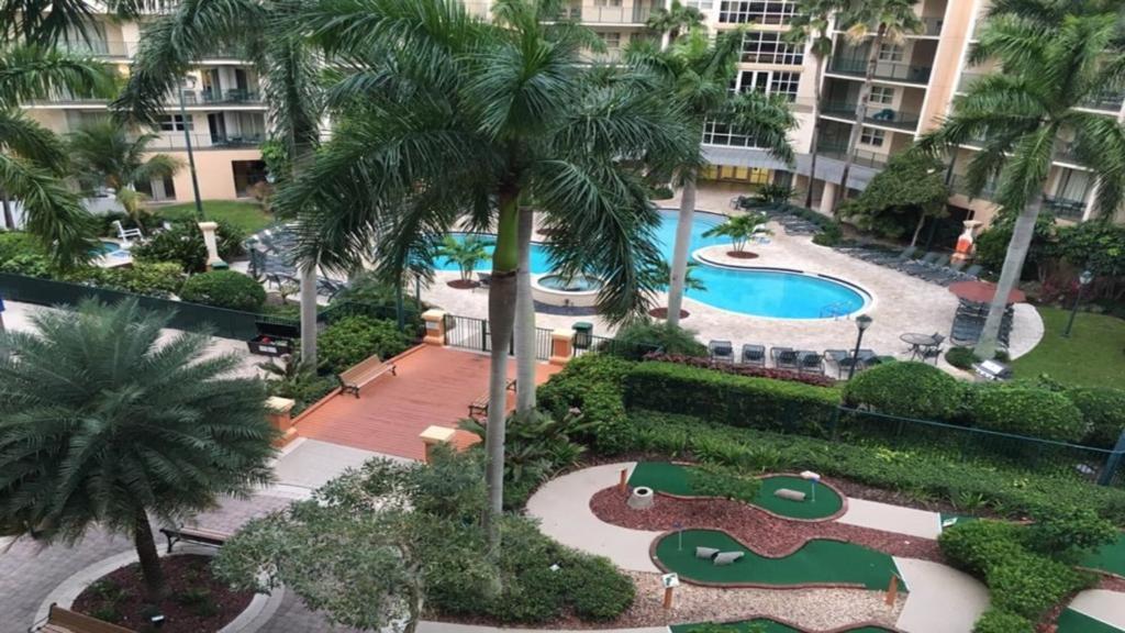 Apartments In Parkland Florida