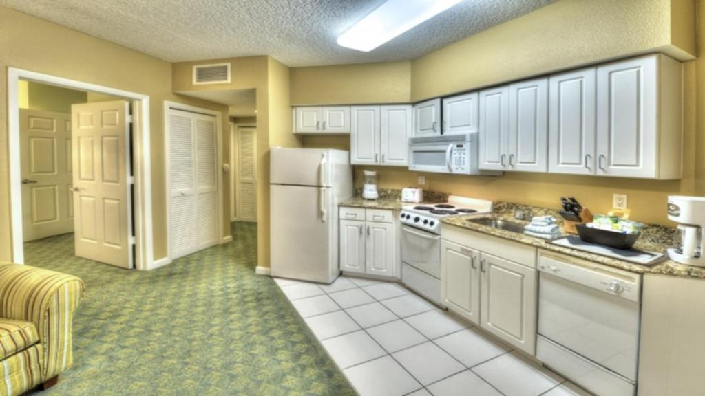 Apartments In Seabreeze Florida