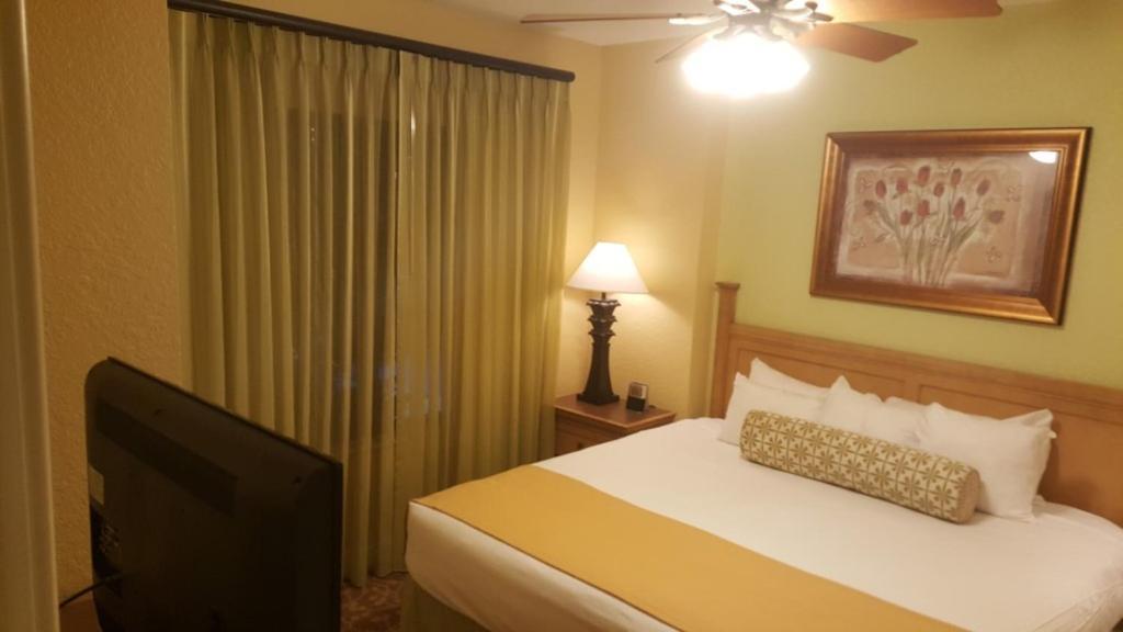 Apartment W-Bonnet Creek 3 Bedroom, Orlando, FL - Booking.com