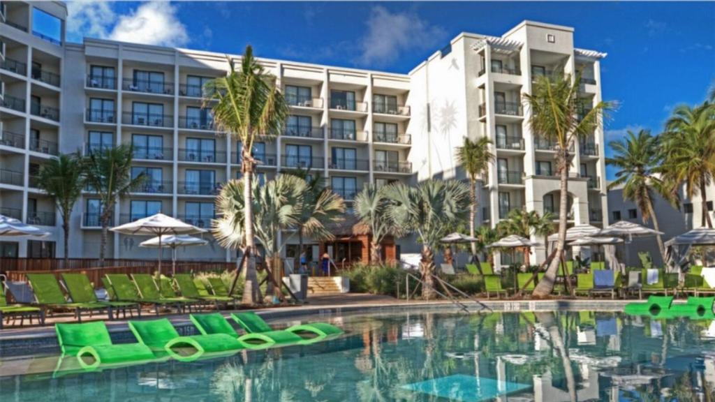 Apartments In Playa Fortuna