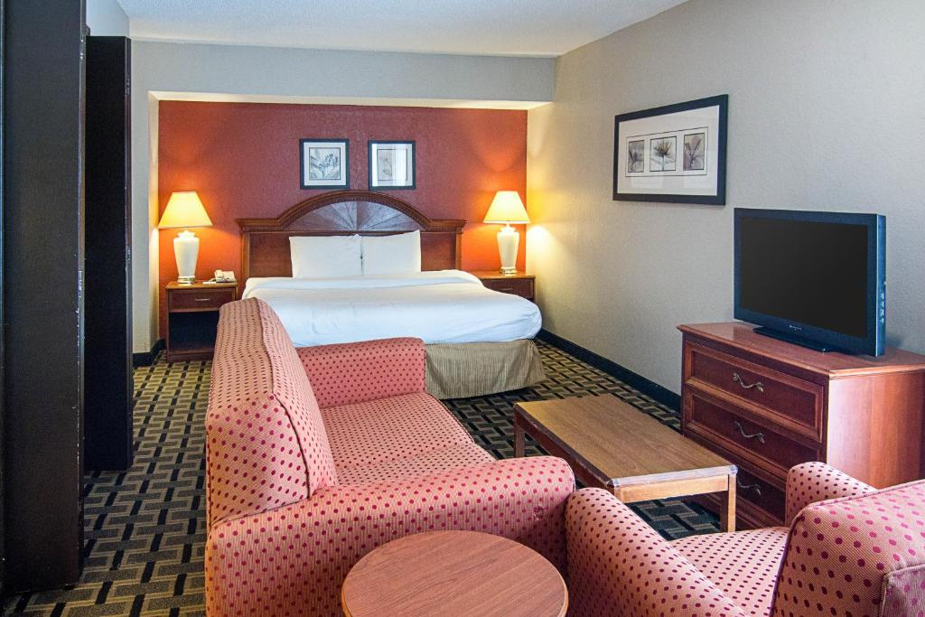 Extended Studio Suites Hotel Bossier City La Booking Com