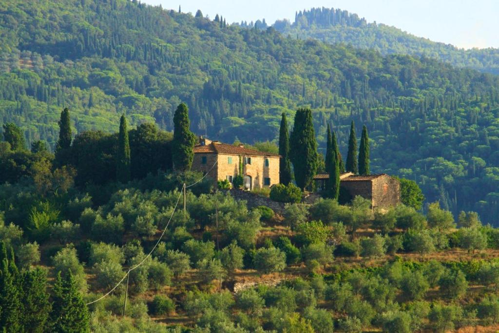 Villa storica di Majano, Bagno a Ripoli, Italy - Booking.com