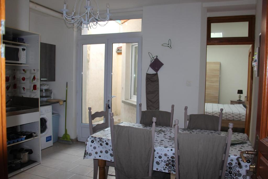 Apartments In Renescure Nord