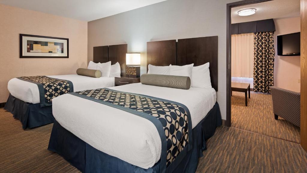 Hotel HI Express Coldwater, MI - Booking com