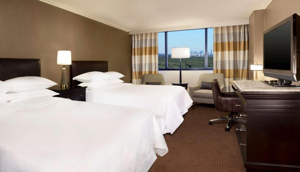sheraton dfw airport hotel irving tx. Black Bedroom Furniture Sets. Home Design Ideas