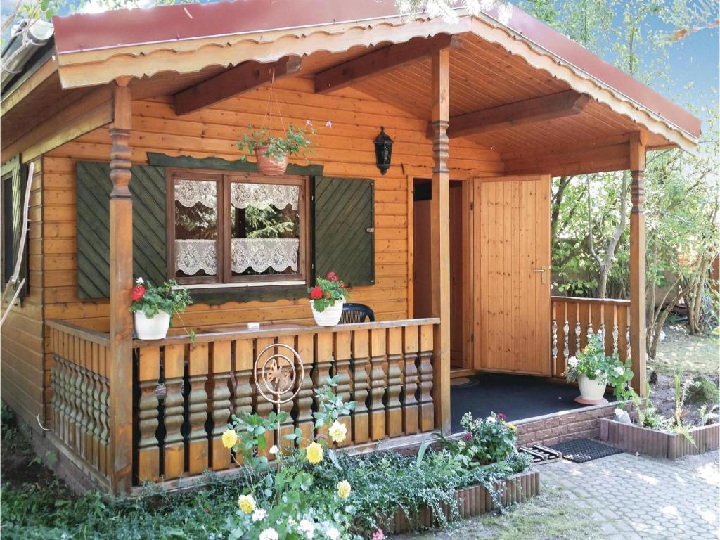 Hôtel proche : Holiday home Caminchener Dorfstr. K