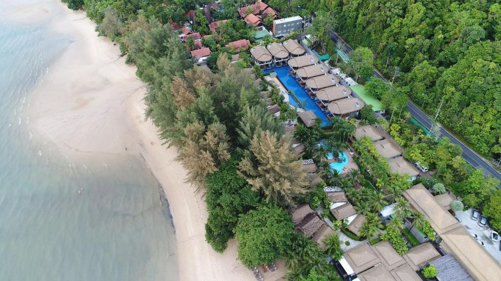 Tup Kaek Sunset Beach Resort Reserve Now Gallery Image Of This Property
