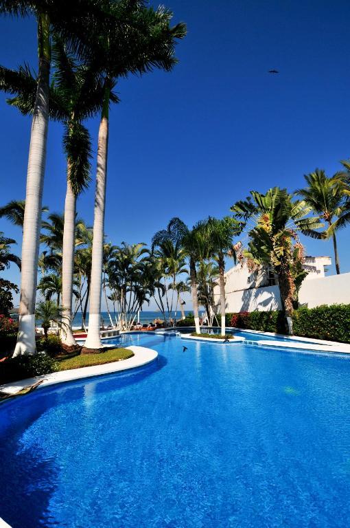 Villas steffany rinc n de guayabitos precios for Villas steffany