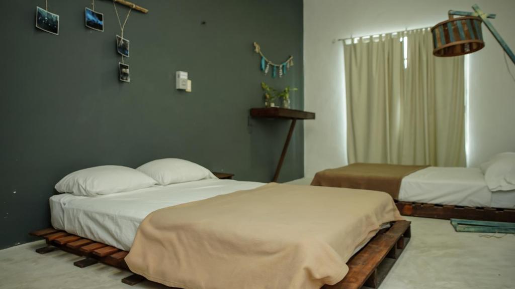 Hotel Cuartos Xook Tulum (Mexiko Tulum) - Booking.com