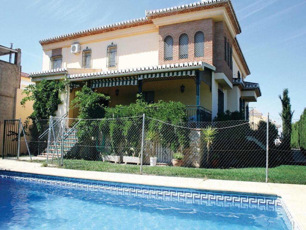 Holiday home calle tirso de molina chauchina spain for Casa granada tirso de molina