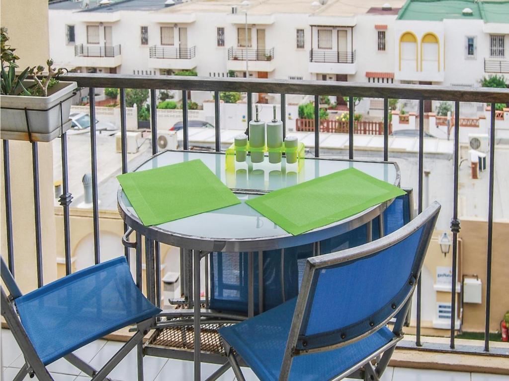 Two Bedroom Apartment In Roquetas De Mar Roquetas De Mar  # Muebles Roquetas De Mar