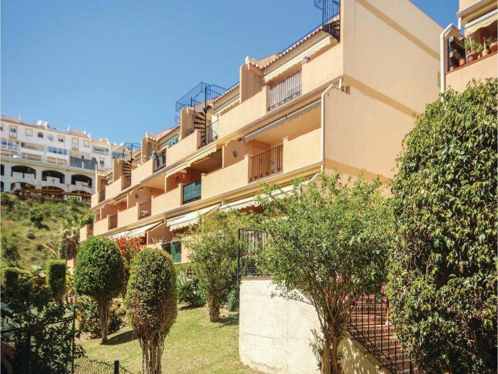 Two-Bedroom Apartment in Benalmadena, Benalmádena, Spain ...