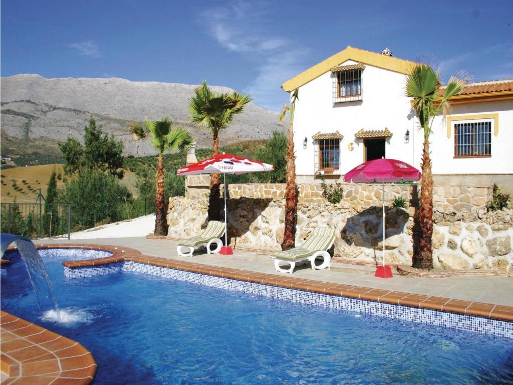 Hotel cerca : Holiday home Cerro Malága