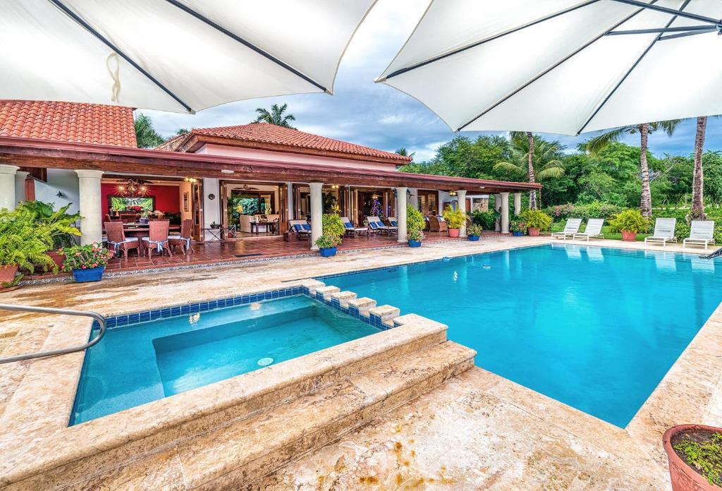 Villa en Casa de Campo, La Romana, Dominican Republic - Booking.com
