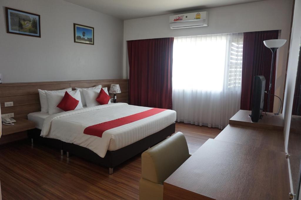 akelada hotel nang rong thailand booking com rh booking com