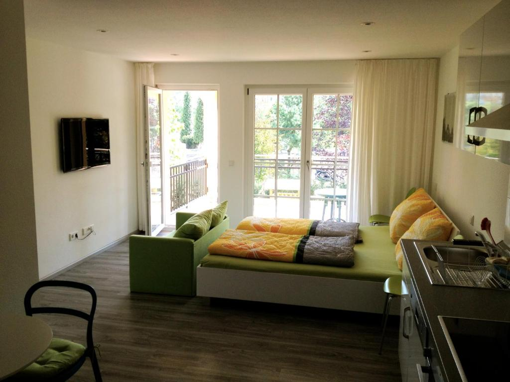 Condo Hotel California Flat Rust, Germany - Booking.com