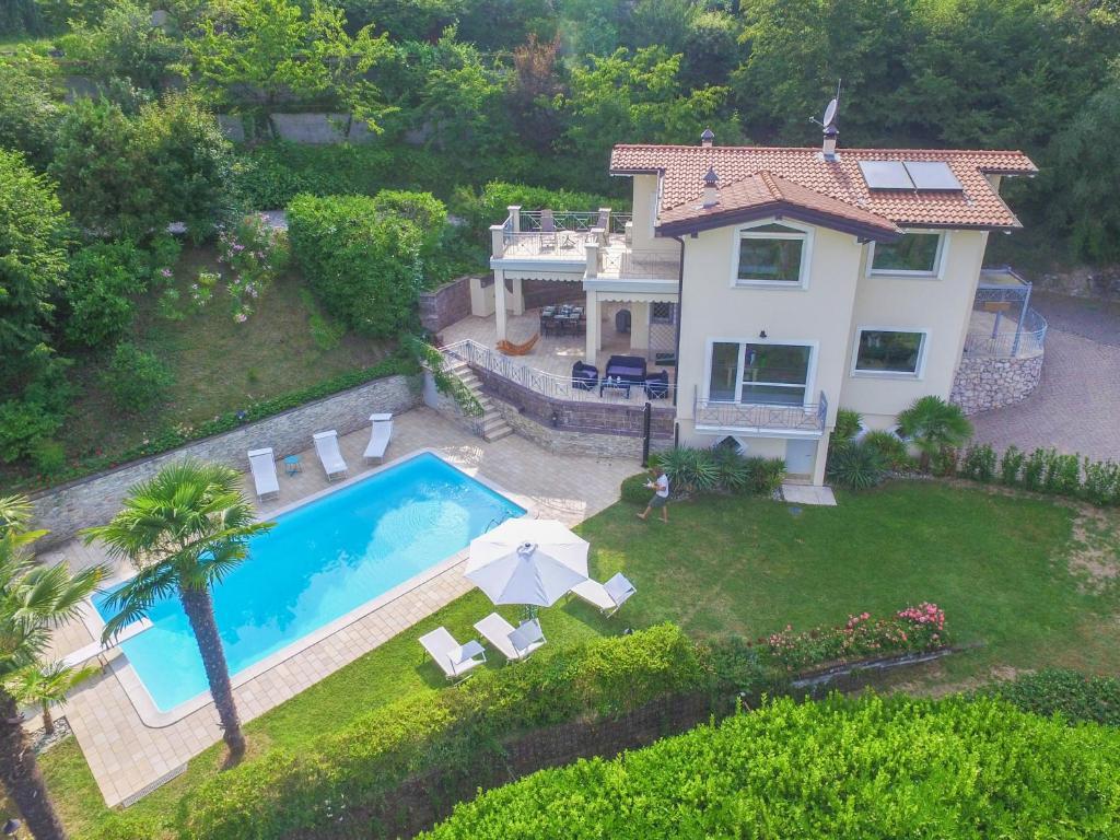 Villa Europa Hsiao Italien Bocca Di Croce Bookingcom