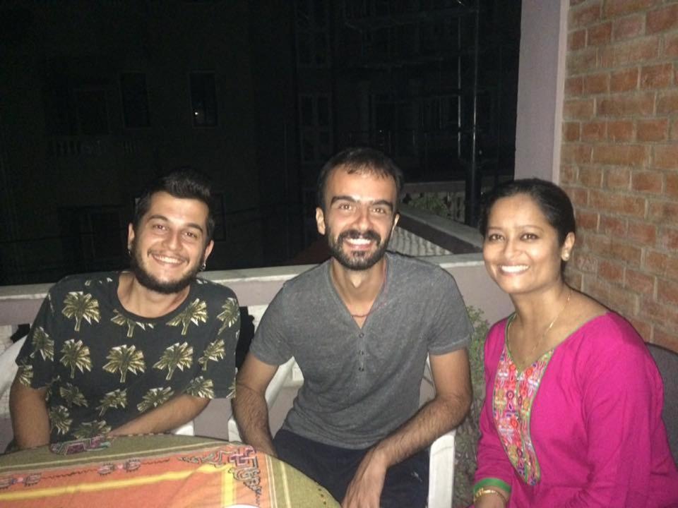 Nightlife in kathmandu nepal girls dating