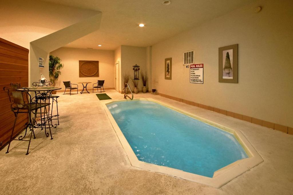 Apartment Splish Splash Chalet Village Tn Booking Com