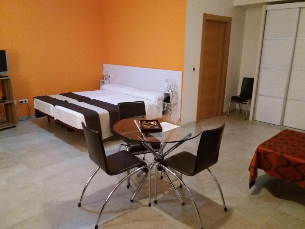 Apartments In Priego De Córdoba Andalucía