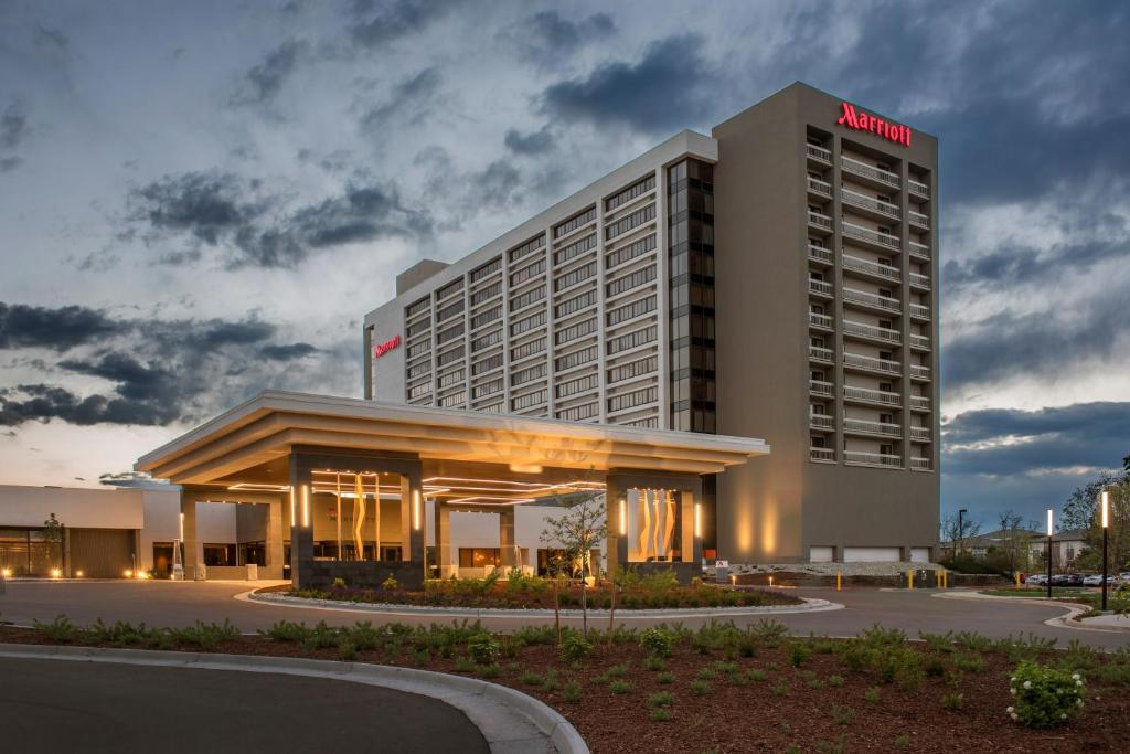Denver Marriott