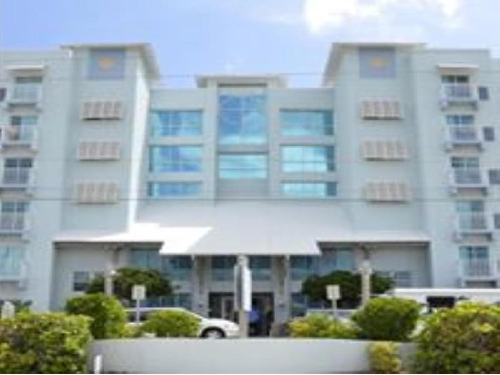 Coconut Palm Beach Resort II (USA New Smyrna Beach) - Booking.com