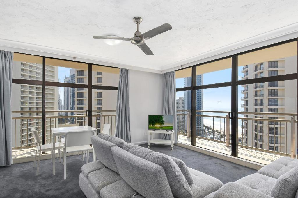 Surfers Beachcomber Resort Private Apartments Gold Coast Updated 2018 Prices
