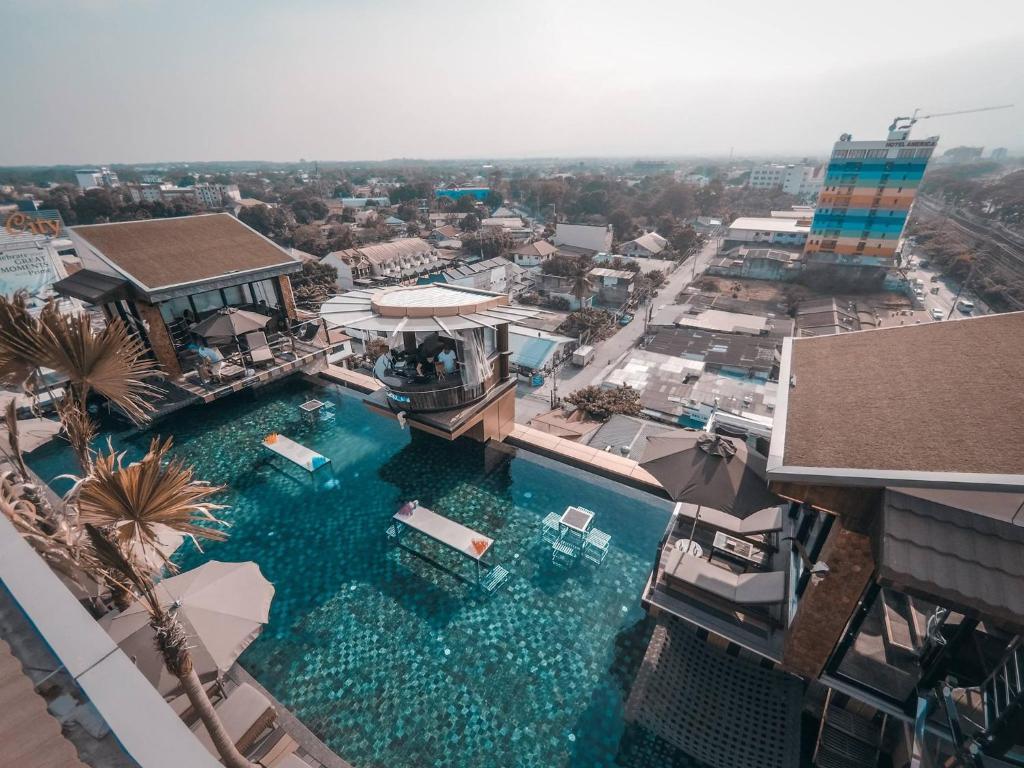 angeles beach club hotel 2018 world s best hotels
