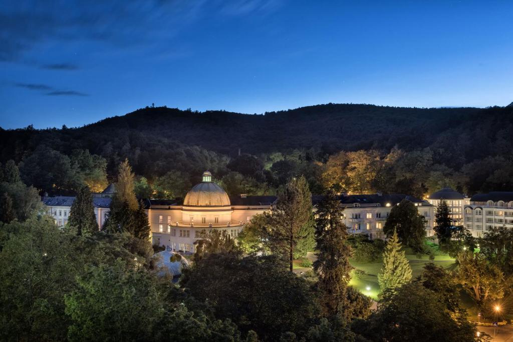 Badehotel Bad Wildungen Deutschland Bad Wildungen Booking Com