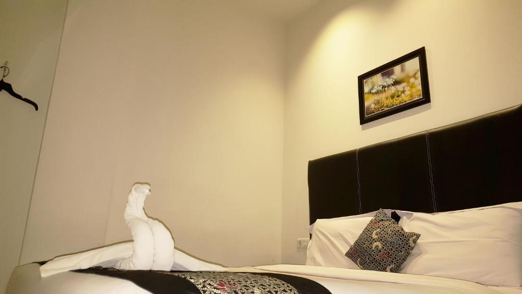 Sunrise Hotel Jombor Jogja Yogyakarta Indonesia Booking Com