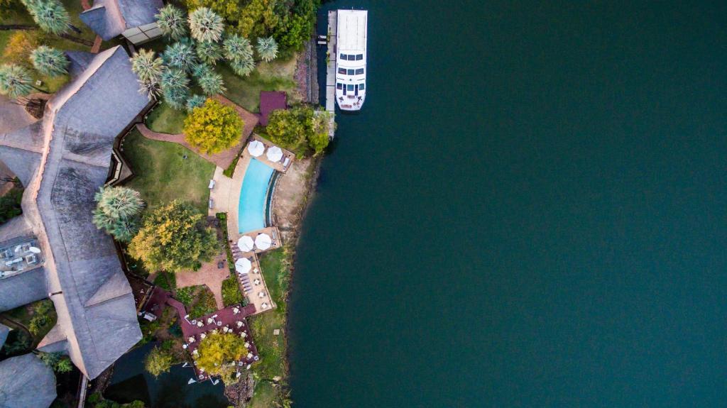 aha The David Livingstone Safari Lodge & Spa |ザ デイビッド リビングスン サファリロッジ&スパの予約は名古屋のグラージュ