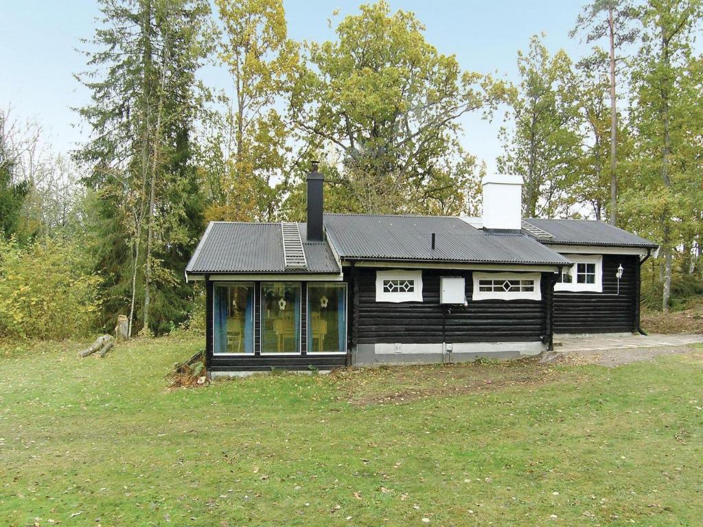 Holiday Home Ekliden Arset Landsbro Sweden Booking Com