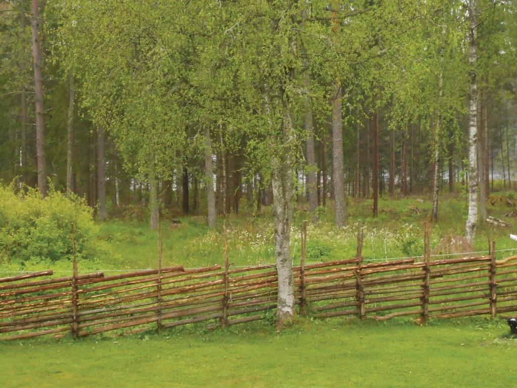 Holiday Home Kallsjo Aspelund Landsbro Sweden Booking Com