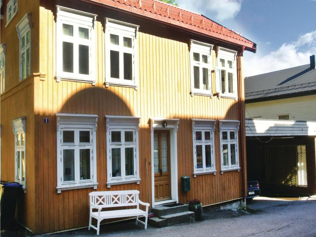 Apartments In Nykirke Vestfold