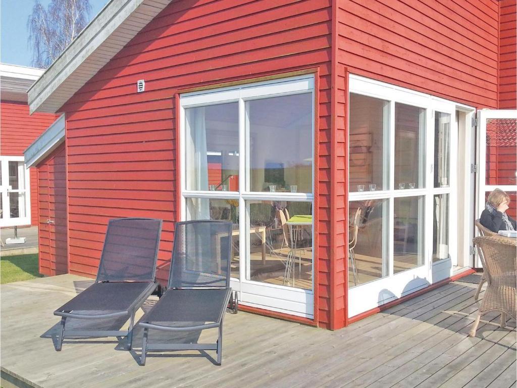 Rø Golfferiehuse Gudhjem VI, Denmark - Booking.com