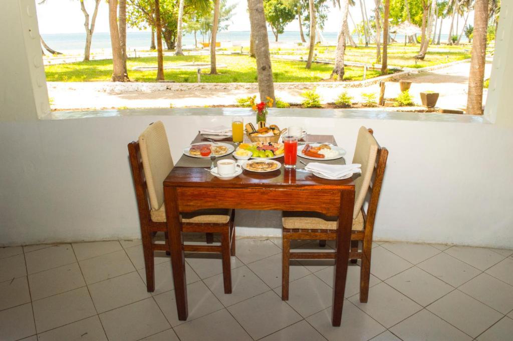Chwaka Bay Resort