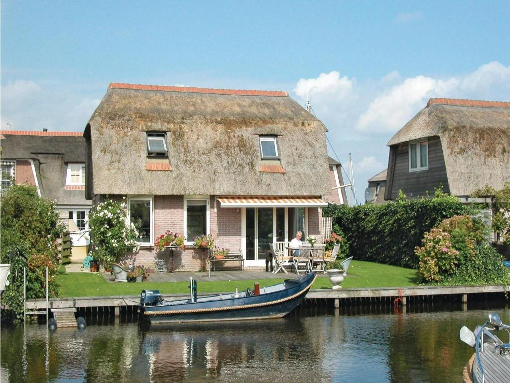 Hôtel proche : Holiday home Breukelen II