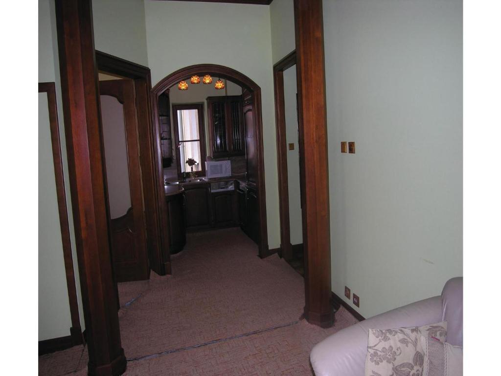apartment olsztyn stare miasto poland bookingcom