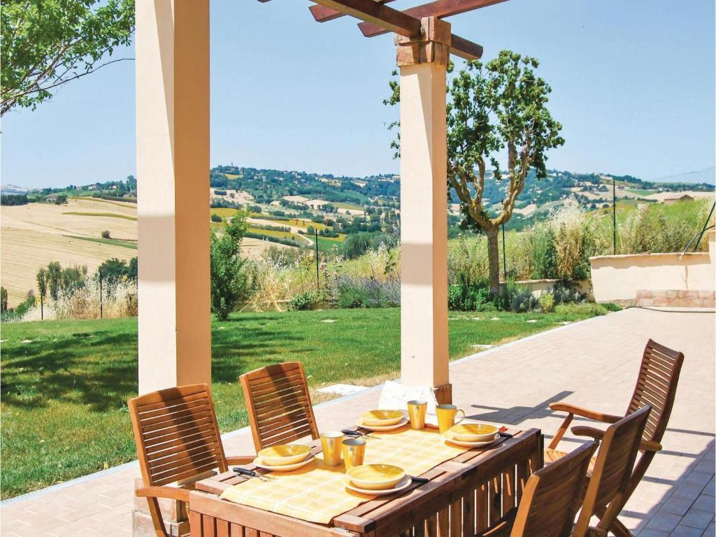 Nearby hotel : Tramonto