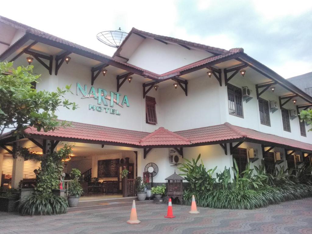 Narita Hotel  Tulungagung  Indonesia