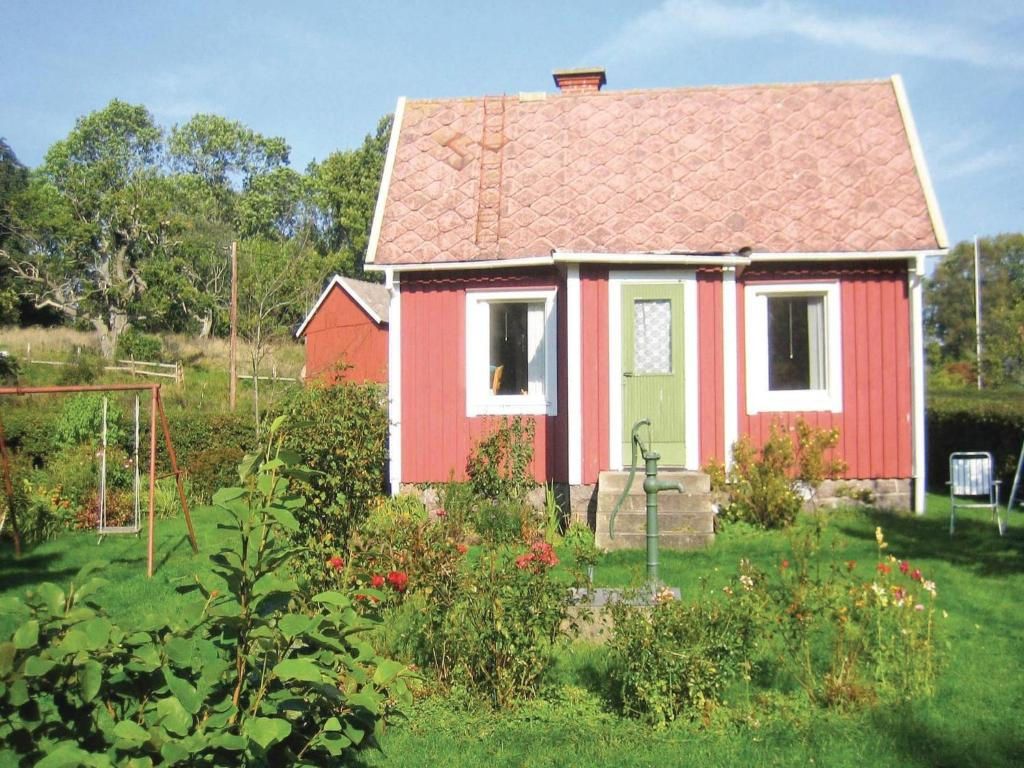 Holiday Home Backarebodavagen Ramdala Sweden Booking Com